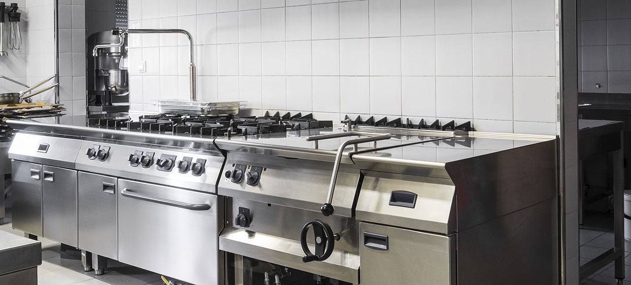 CKI Service Group Commercial Kitchen Installation